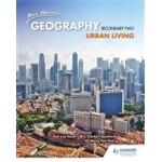 All About Geography: Urban Living Student Book